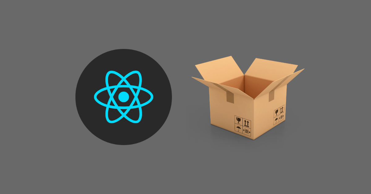 Getting started in React with Parcel.js